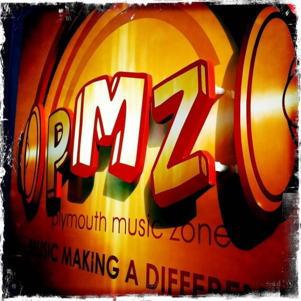 Plymouth Music Zone - Tuning In & Big Noise