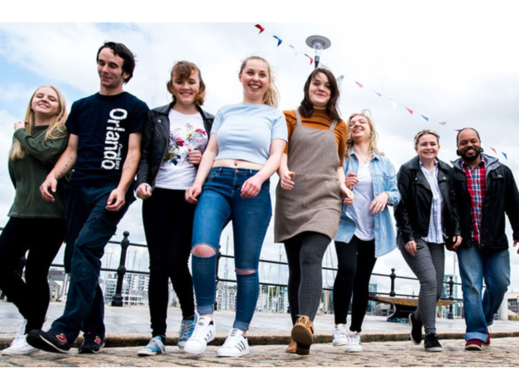City College Plymouth Taster Sessions