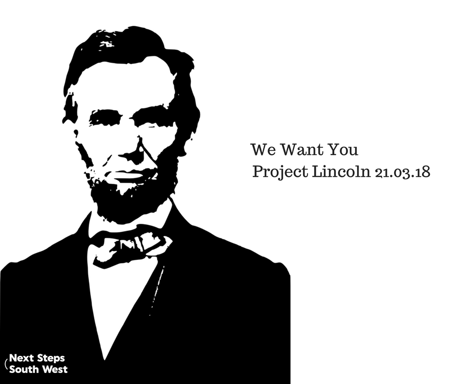 Project Lincoln – Moving Image Competition