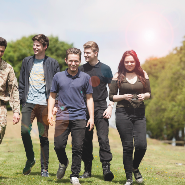 University Courses Open Day – Bicton College