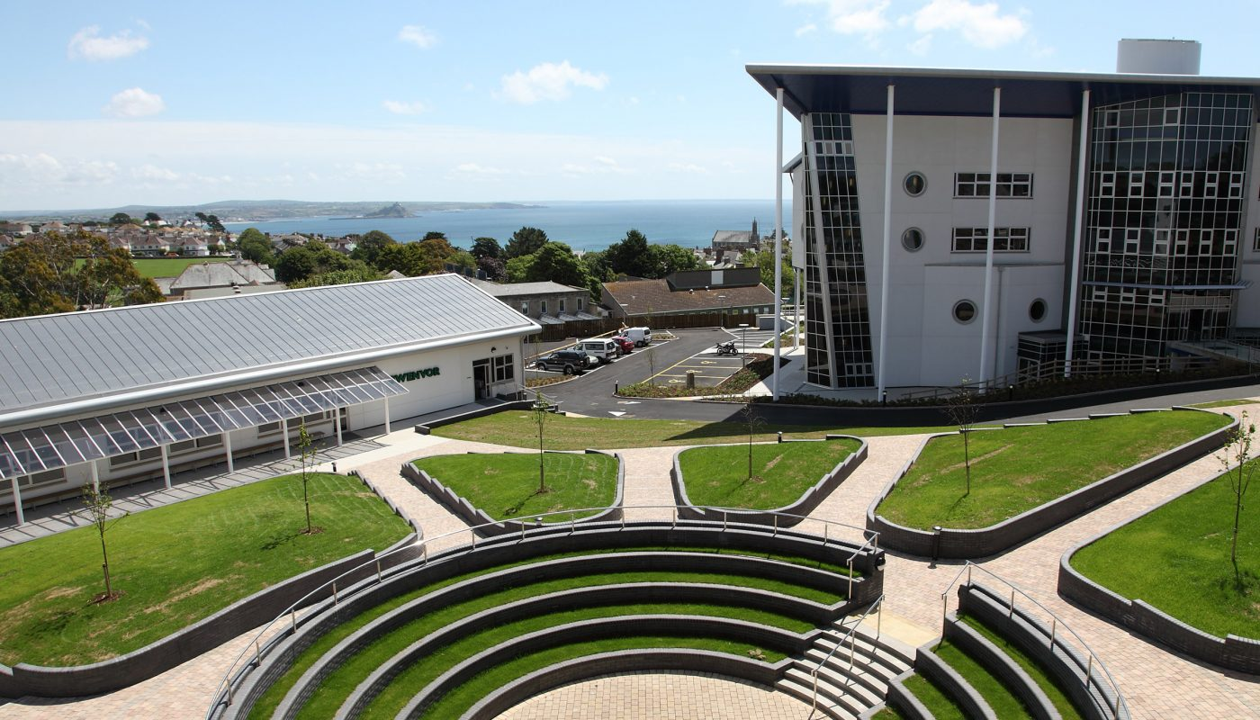 Open Morning – Penwith College