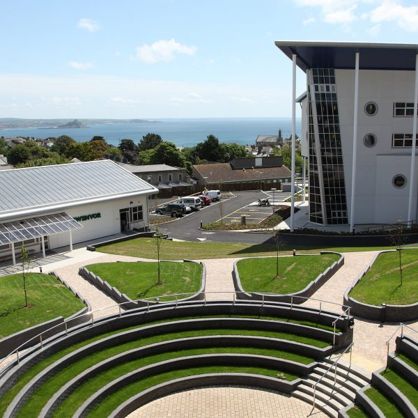 Open Morning - Penwith College