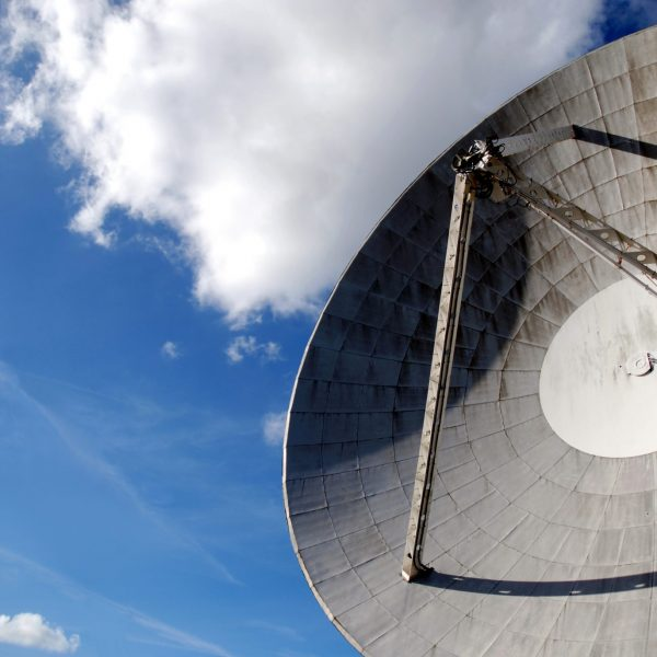 DISCOVER GOONHILLY