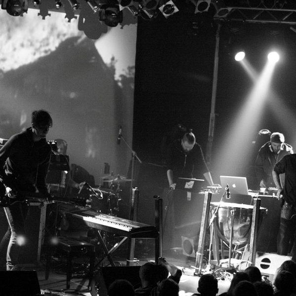 Bring Me The Horizon - A Live Events Production Trip