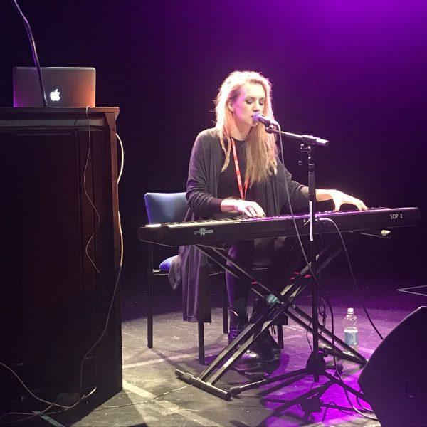 Inspiring Futures with Kat Marsh - Looking Back