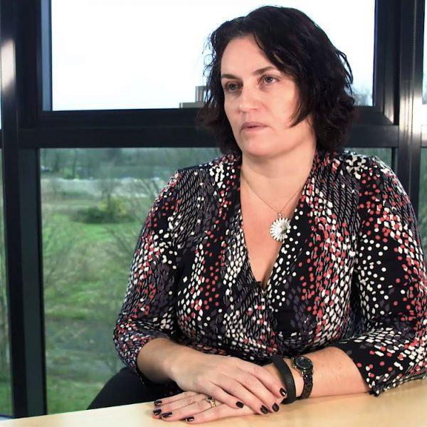 Sarah Trethowan - Managing Director