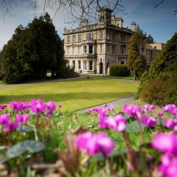 Easter University Residential - Exeter