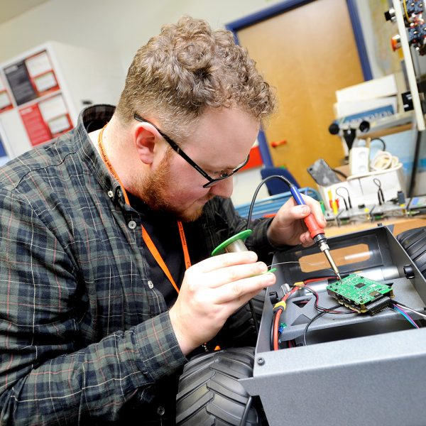 Electrical, Mechanical and Marine Engineering Taster