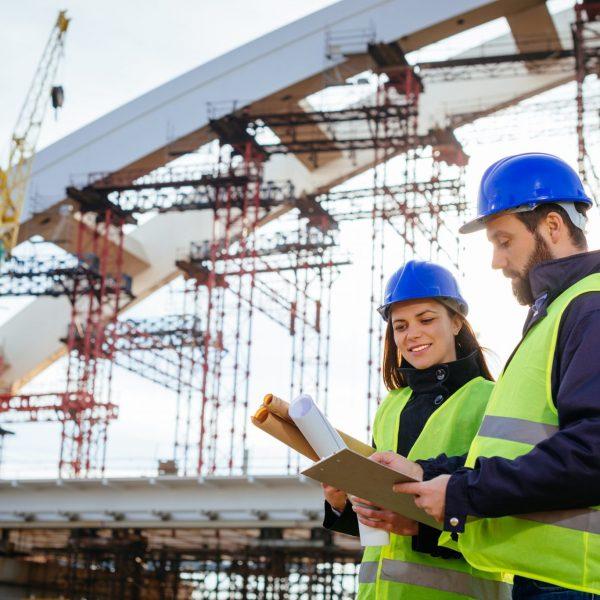 CIVIL ENGINEERING & CONSTRUCTION TASTER