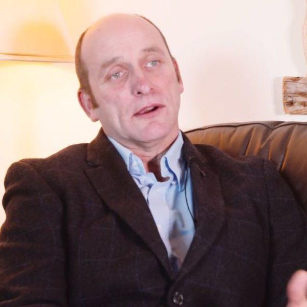 Richard Miller - Research