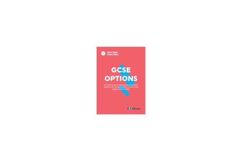 Postcard: GCSE Options