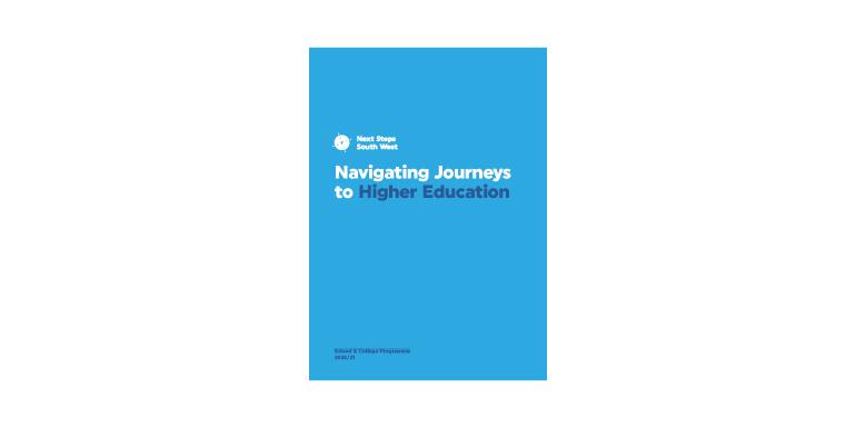 School & College Programme 2020/21