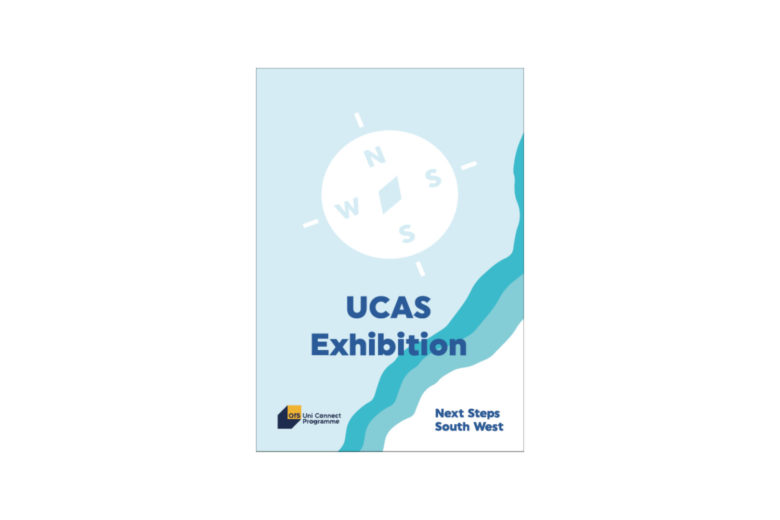 UCAS Exhibition Guide
