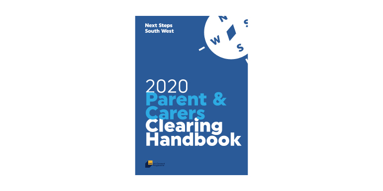 Parent & Carer 2020 Clearing Handbook