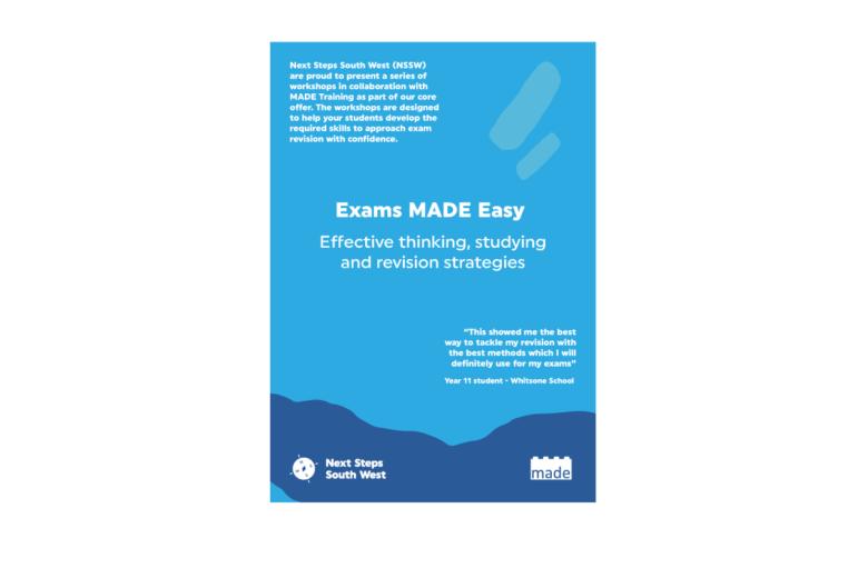 Exams MADE Easy