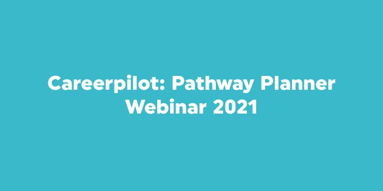 Careerpilot: Pathway Planner