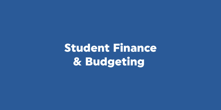 Student Finance & Budgeting