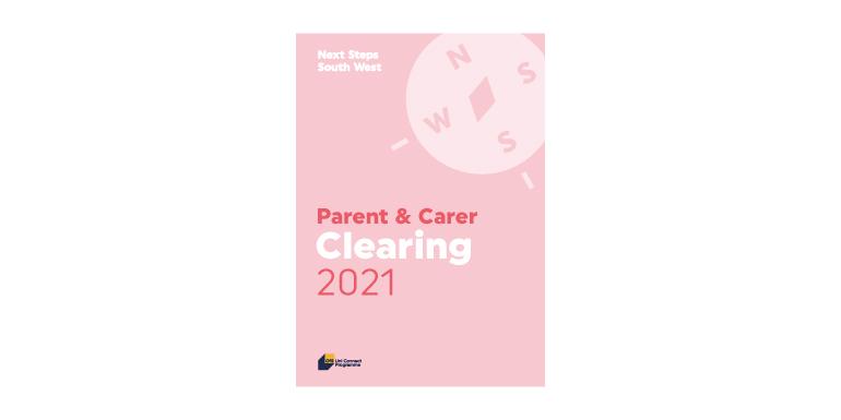 Parent & Carer 2021 Clearing Handbook
