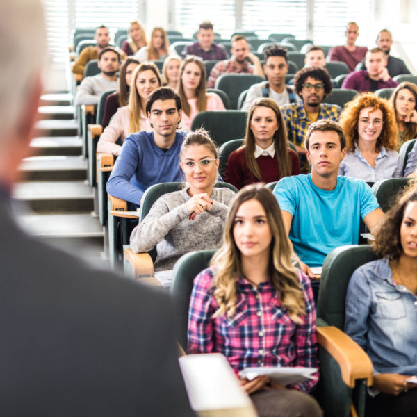 What to expect during your first week of University